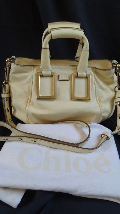 Chloé - 2 way handbag Handtas