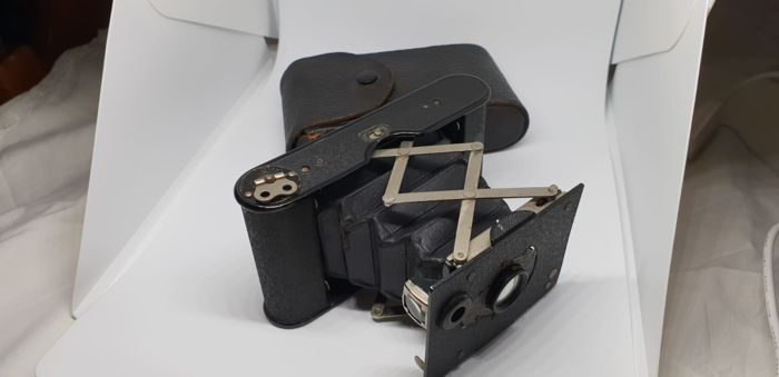camera Pocket kodak, 1920