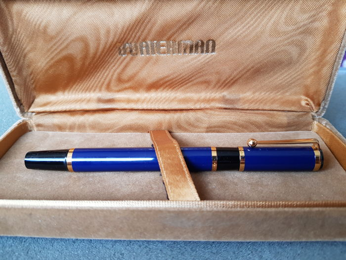 Waterman Watermina ballpoint pen - original box