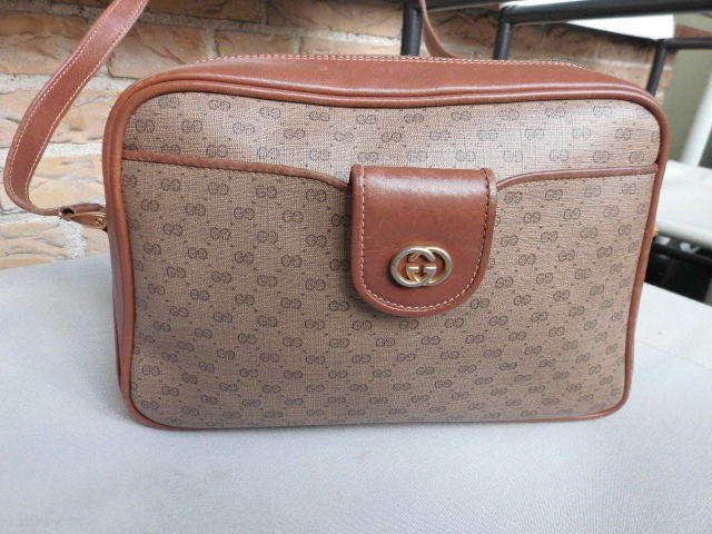 Gucci Crossbody bag - Vintage