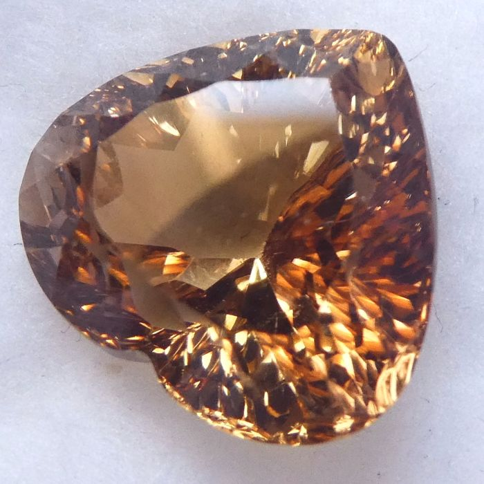 Topaz – 11.21 ct – No Reserve Price