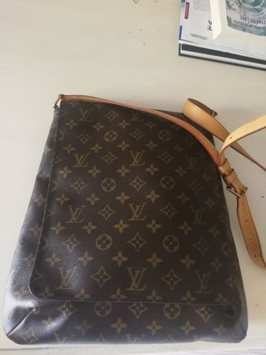Louis Vuitton - Musette Salsa Crossbody bag