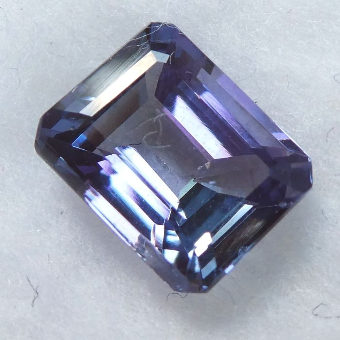 Tanzanite – 2.78 ct – No Reserve Price