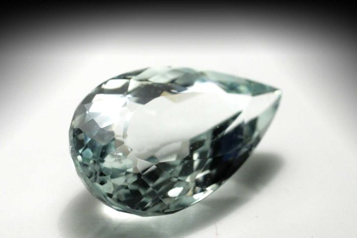 Aquamarine –  4.80 ct