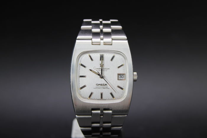 Omega - Constellation Chronometer Automatic - 	168.005 - Men - 1970-1979