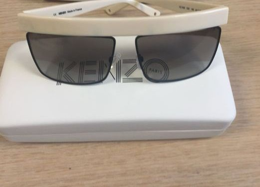 Kenzo - New - Never Used - Sunglasses