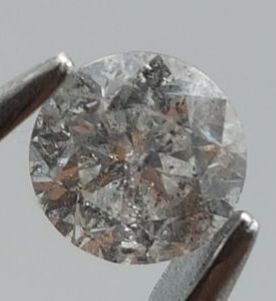 1.01 ct Diamond, SI2/I