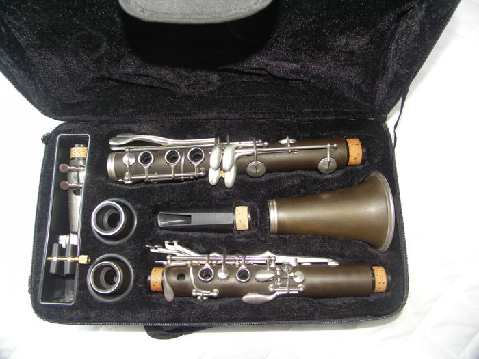 ABS clarinet