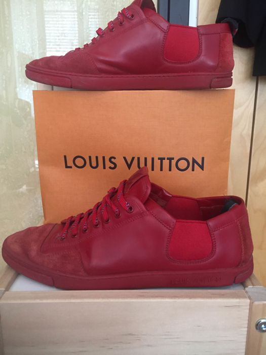 Louis Vuitton shoes size 40,5 European ** no minimun price**
