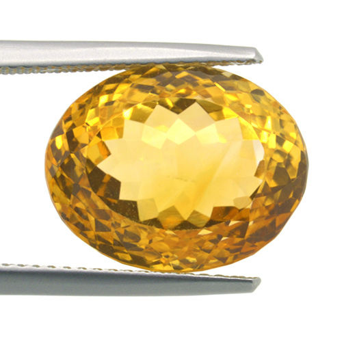 Citrine - 13.96 ct. - No Reserve Price