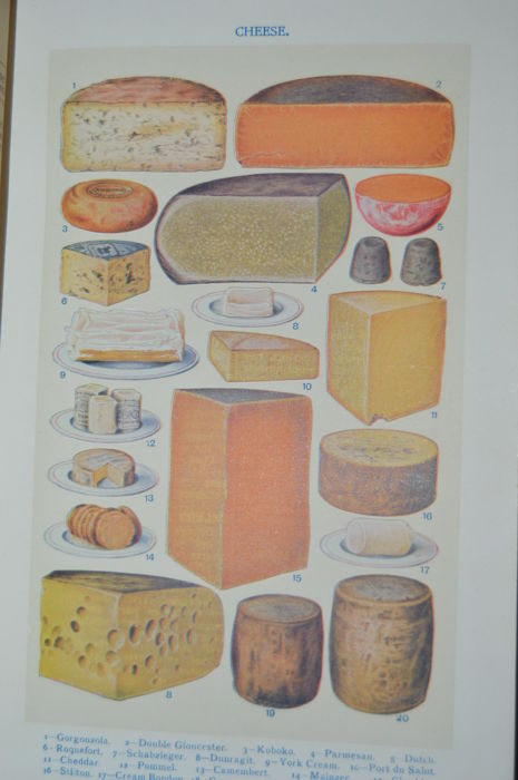 Mrs Isabella Beeton - Mrs Beeton´s All-About Cookery - 1915