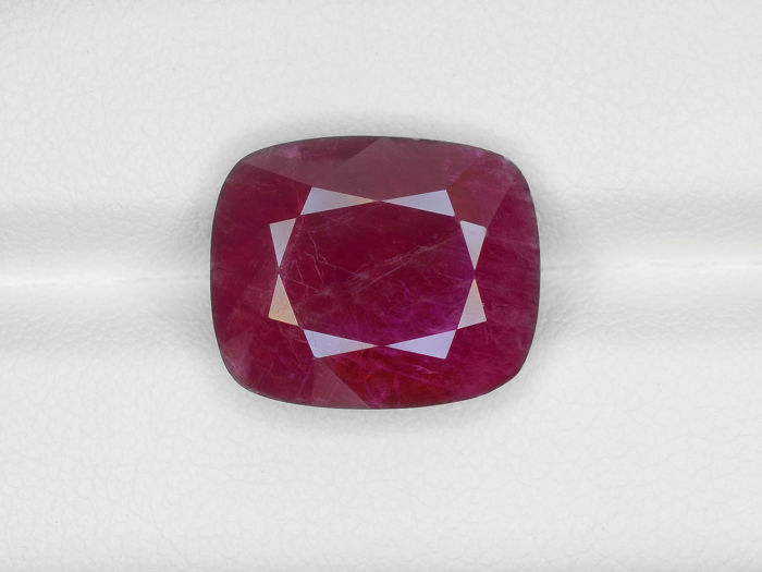 Ruby - 11.81 ct