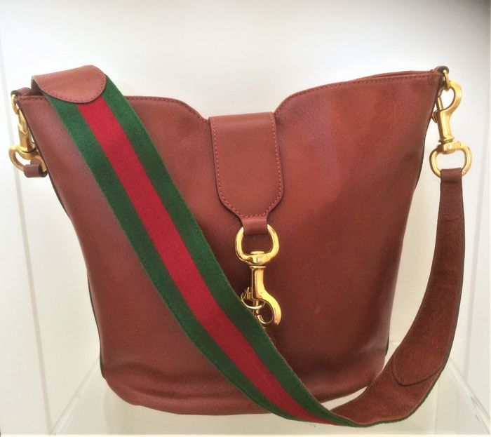 Gucci - shoulderbag - Vintage