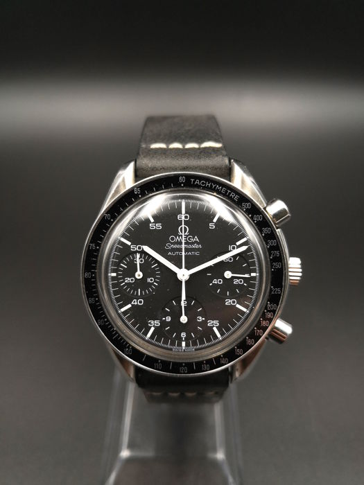 Omega - Speedmaster Automatic  - Heren - 1990-1999