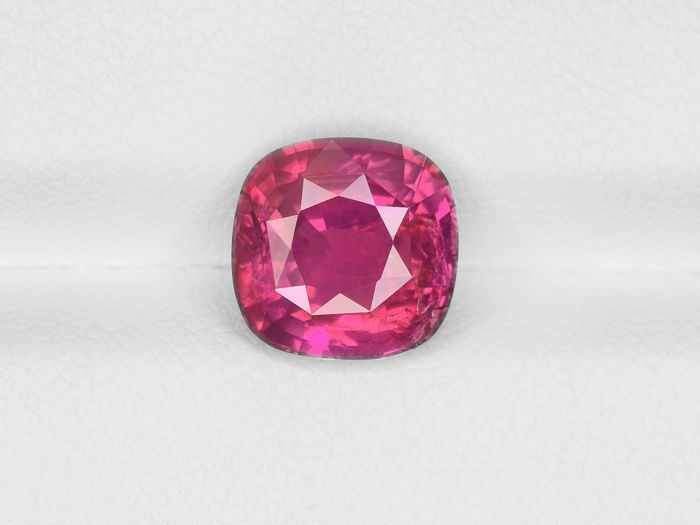 Ruby - 4.27 ct