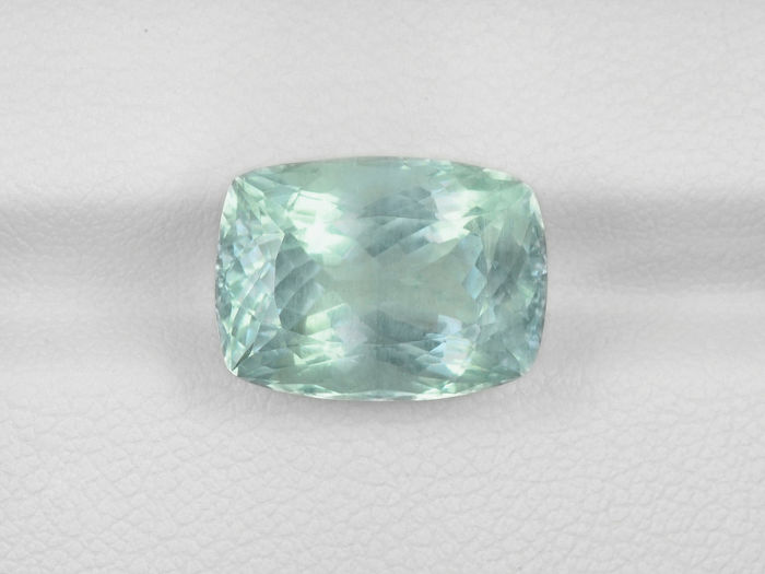 Aquamarine - 8.37 ct