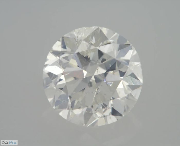 1.01 Carat F SI3 Round Brilliant Certified & Sealed - Very Low Reserve!