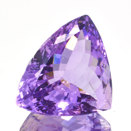 Amethyst - 12.47 ct. - No Reserve Price