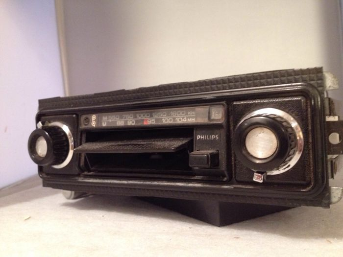 autoradio - Philips 22RN432