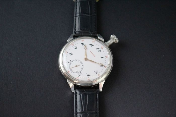 Zenith - Marriage watch - 1376507 - Men - 1901-1949