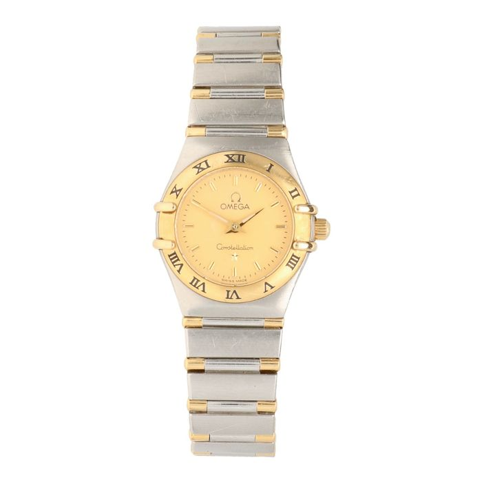 Omega - Constellation  - 13621000 - Women - 1990-1999