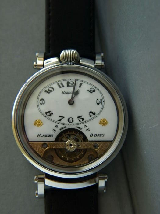 Hebdomas - 8 days  - Marriage watch - Men - 1901-1949