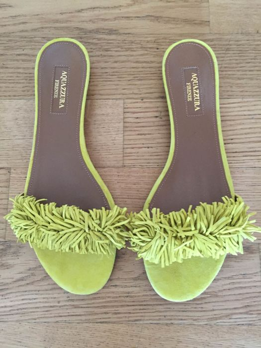 Aquazzura Sandals - Size 37