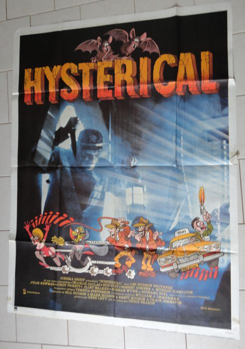 Hysterical - 1983