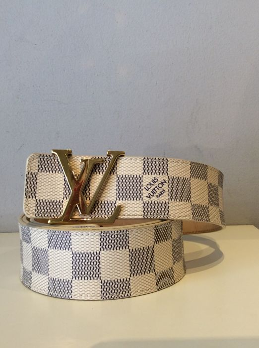 Louis Vuitton - riem