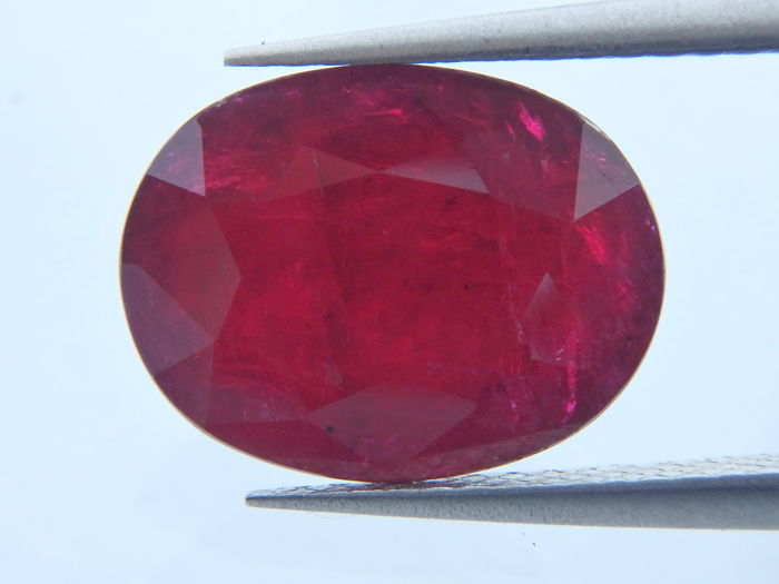 Ruby - 2.66 ct * No reserve*