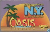 Phone cards - Oasis - Oasis NY