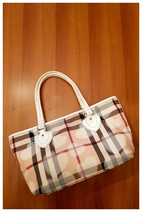Burberry London - Shoulder bag - Made in Italy - Catawiki 2094436028232