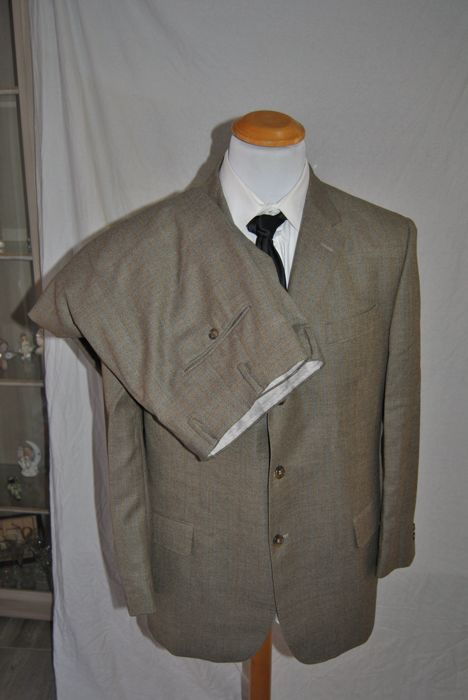 Ermenegildo Zegna - Men's suit