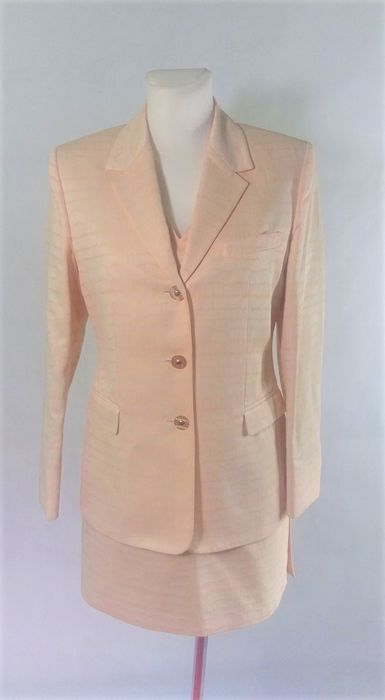 Versace - Blazer, Dress, Party dress, Suit, Tuxedo - Vintage