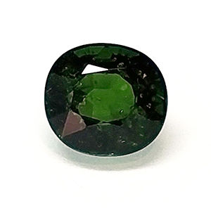 Green Verdelite Tourmaline - 1.41 ct. - No Reserve Price