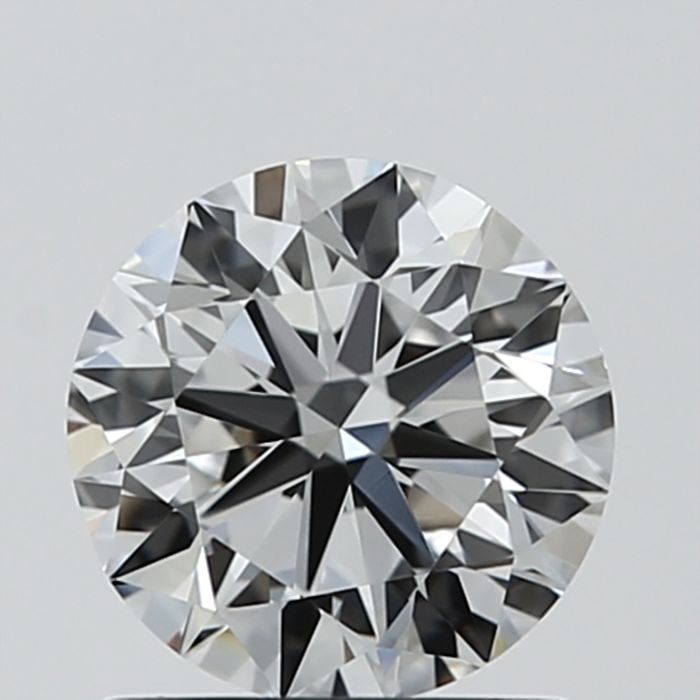 Round Brilliant 1.01ct  D VS1  GIA- original image -10x #1192114800