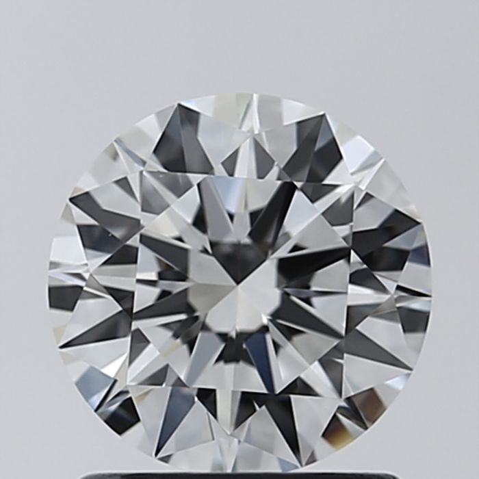 Round Brilliant 1.05ct  F VS1  GIA- original image -10x #5192255623