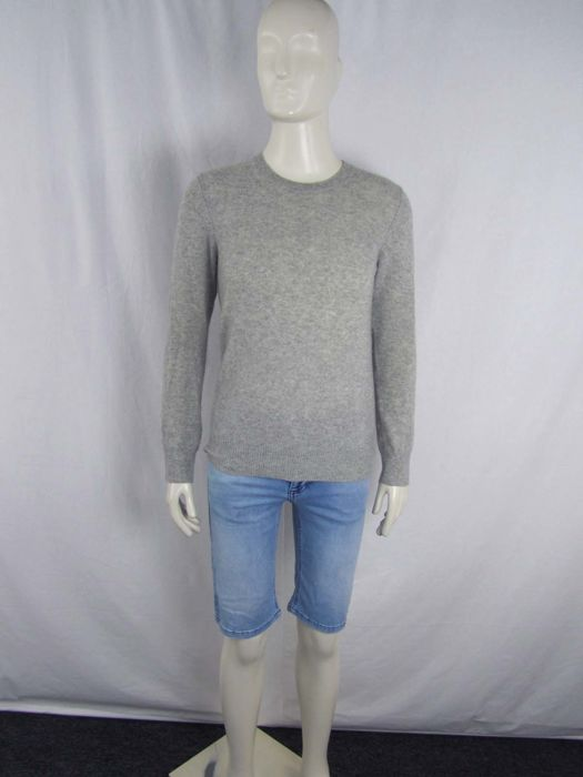 Burberry Brit - Pure Cashmere Sweater
