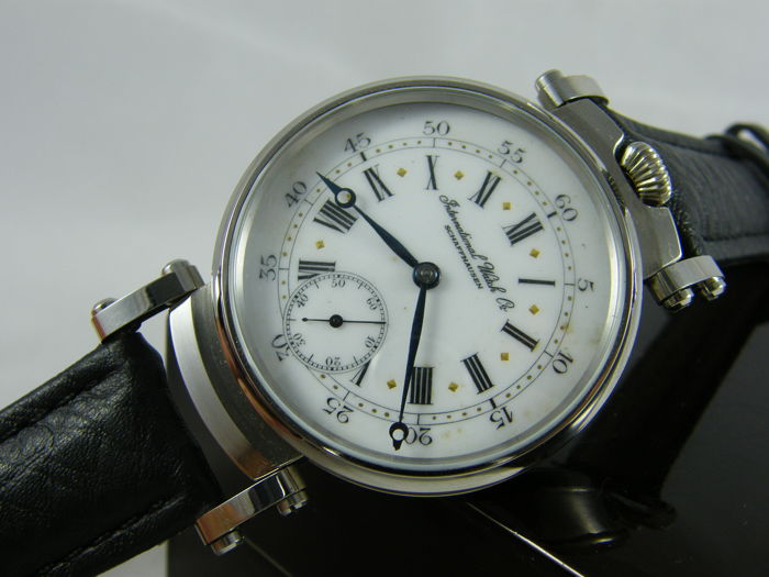 IWC - Marriage watch  - Heren - 1901-1949