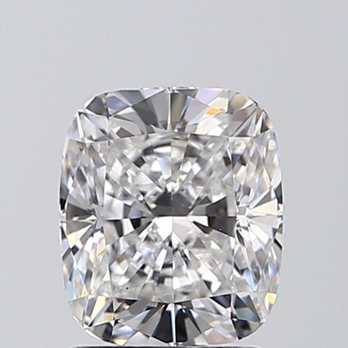 Cushion Modified Brilliant 1.7ct D VS1 GIA- original image -10x #6285986084