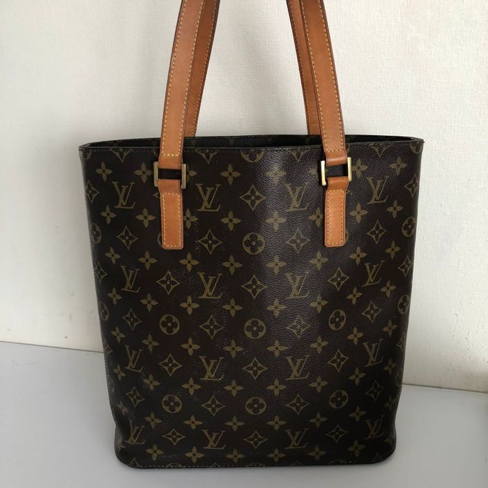 Louis Vuitton - Vavin GM Schoudertas
