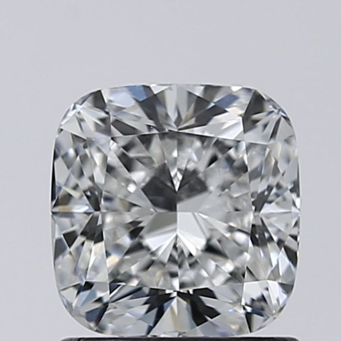 Cushion Modified Brilliant 1.20ct E VS2 GIA- original image -10x #5192257157