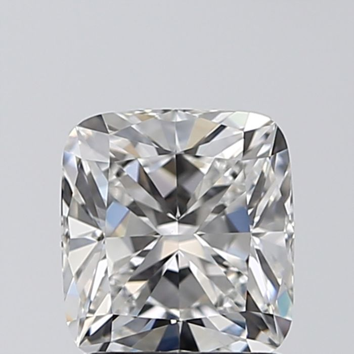 Cushion Modified Brilliant 1.51ct E VS1 GIA- original image -10x #2191387995