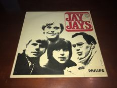 "JAY JAYS - ""SAME""  (PHILIPS QL 625 819) LP From 1966 Original"