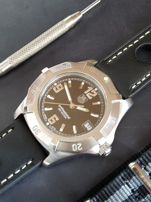 TAG Heuer - 2000 - WN1110 - Heren - 2011-heden