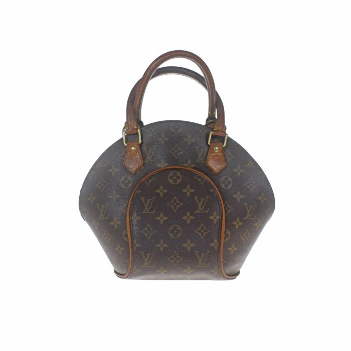Louis Vuitton - Monogram Ellipse PM Handtas - Vintage