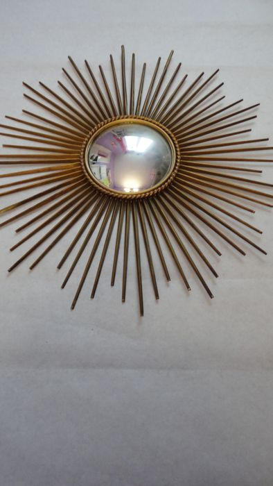 Chaty Vallauris - Convex Mirror 70 cm