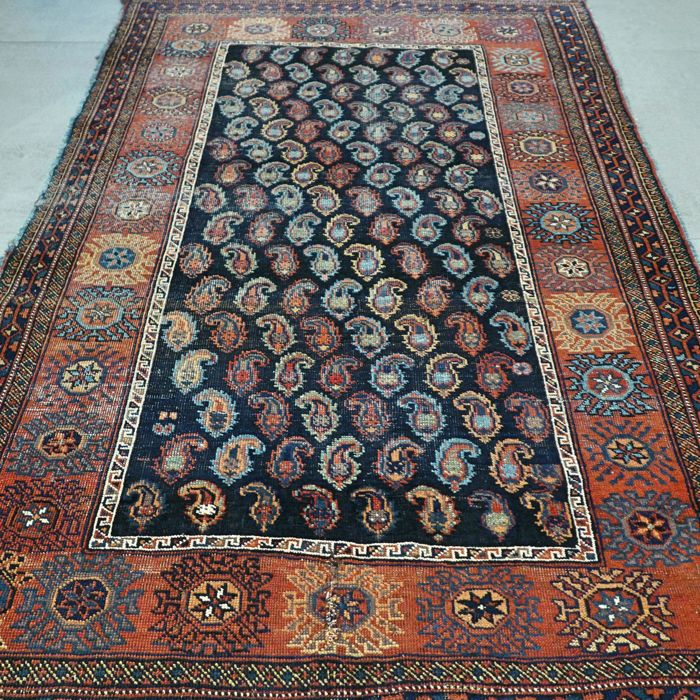 Antique Afshar, Iran - 155 x 110 cm