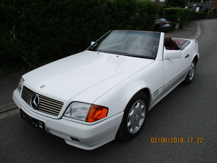Mercedes-Benz - 280 SL - 1994