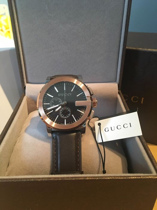 2dc2d953079 Gucci - YA101202 - Men - 2011-present - Catawiki
